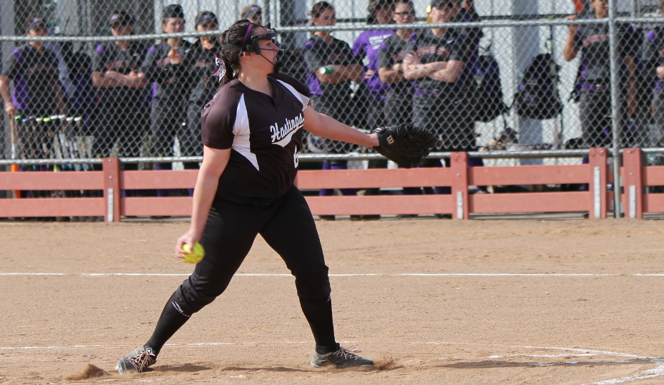 Photo for Record Breaking Season Comes to a Close for Softball