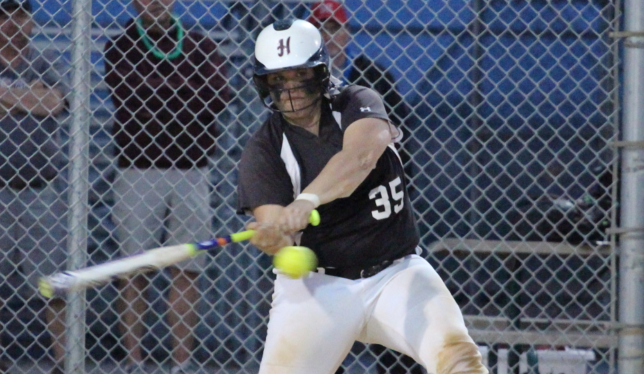 Photo for Softball Comes Back to Down Concordia; Falls to Morningside