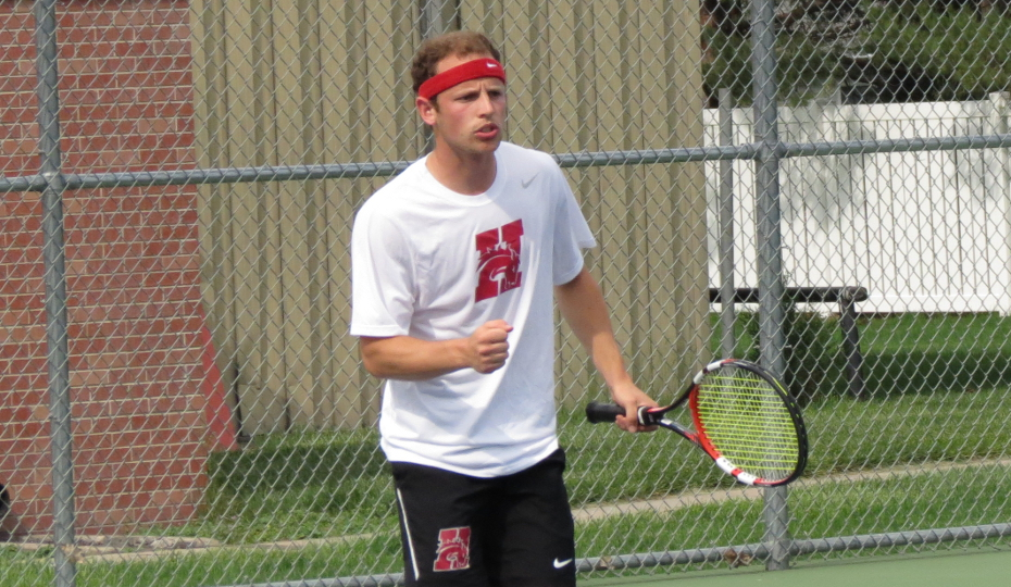Photo for Men's Tennis GPAC Regular Season Champs for 6th Straight Year
