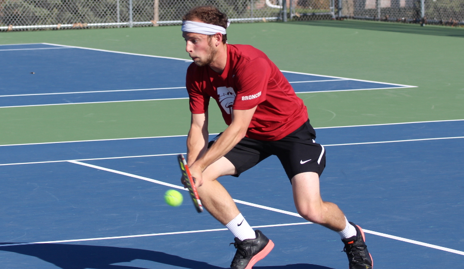 Photo for Gueswell Earns GPAC Player of the Week Honors
