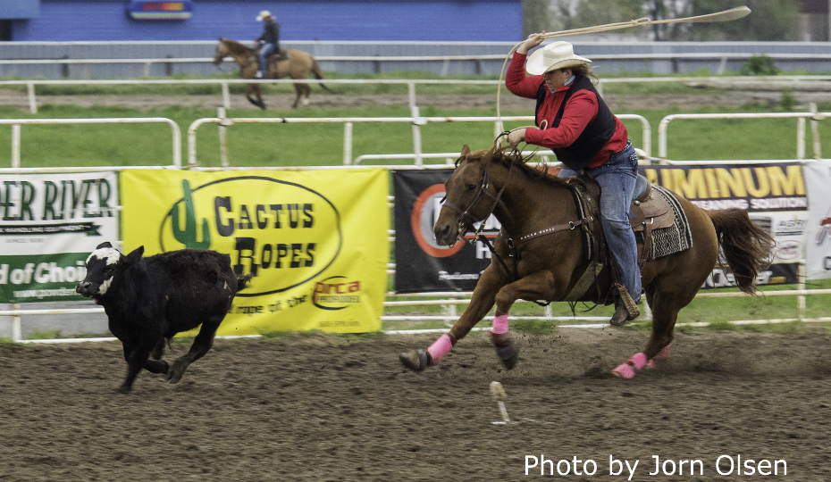 Photo for HC Rodeo Closes Season