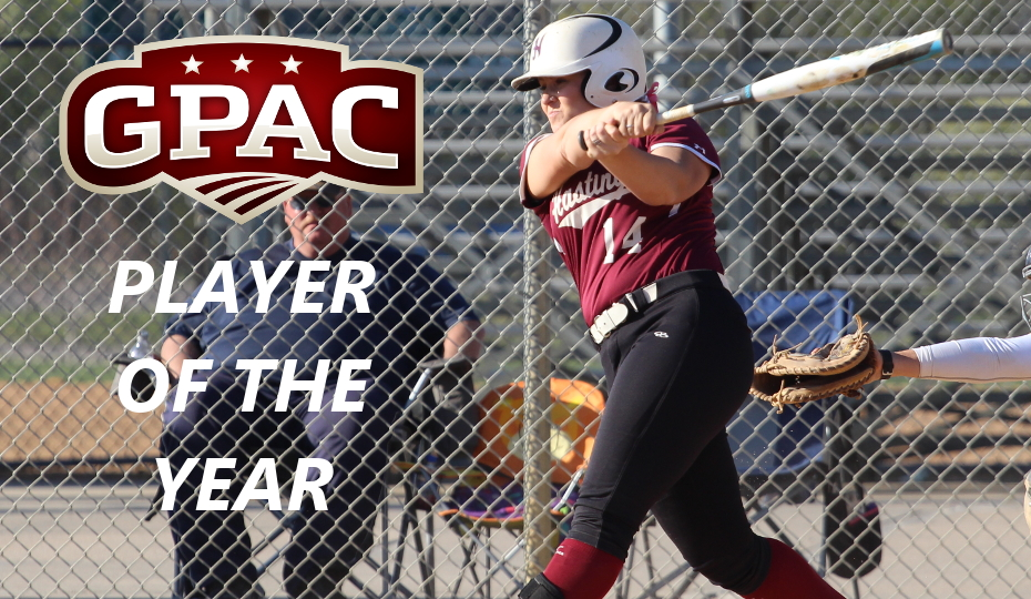 Photo for Ziepke GPAC Player of the Year; Four Others Honored