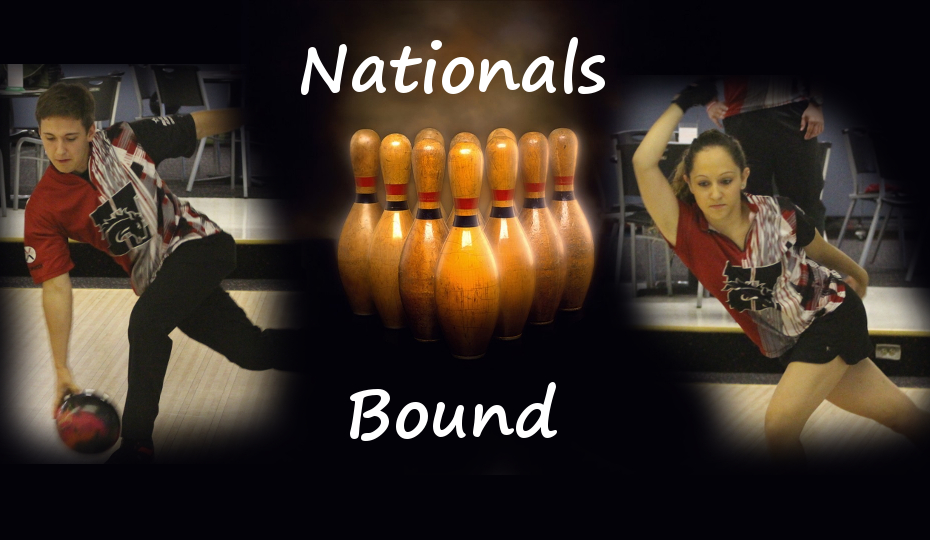 Photo for Men's and Women's Bowling Qualifies For Nationals