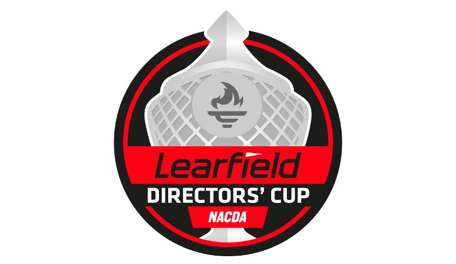 Photo for Hastings Takes 7th Place In Learfield Directors' Cup Standings