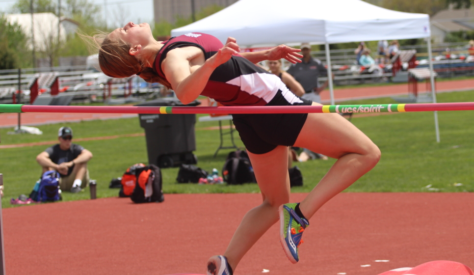 Photo for Faimon Earns GPAC Field Athlete of the Week
