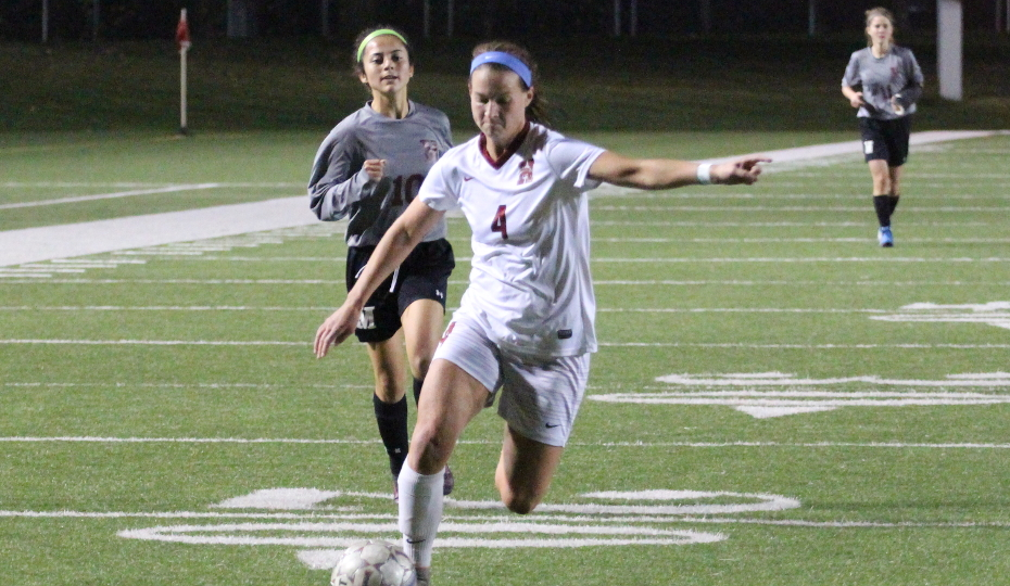 Photo for Women's Soccer Upset by Morningside in GPAC Tourney