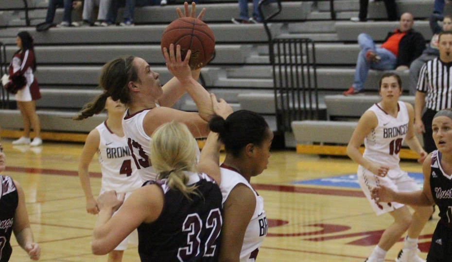 Photo for Hild Keys Comeback in Upset of No. 15 Briar Cliff