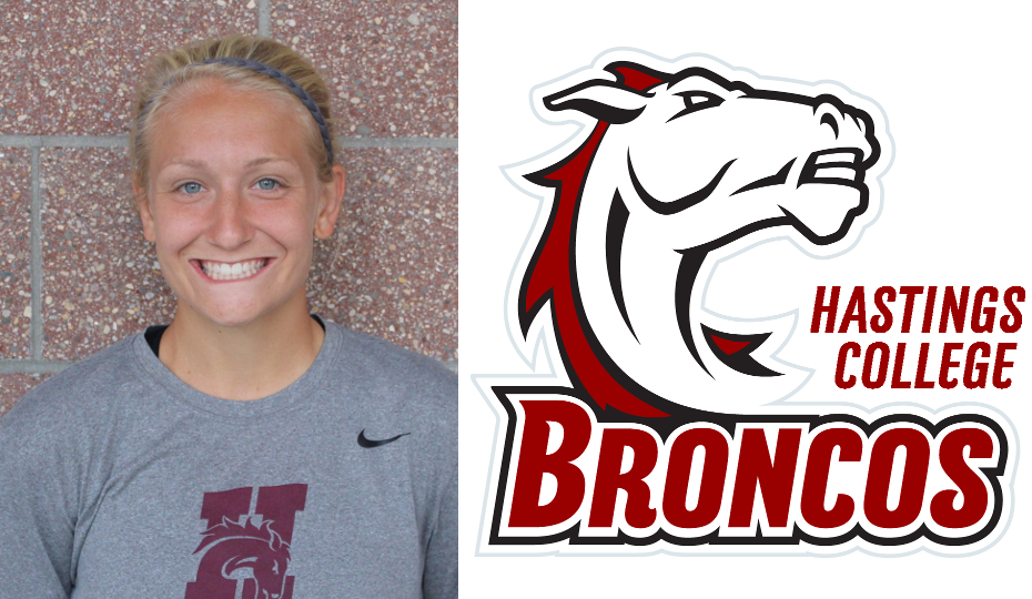 Photo for Kruse Earns GPAC Offensive Player of the Week Honors