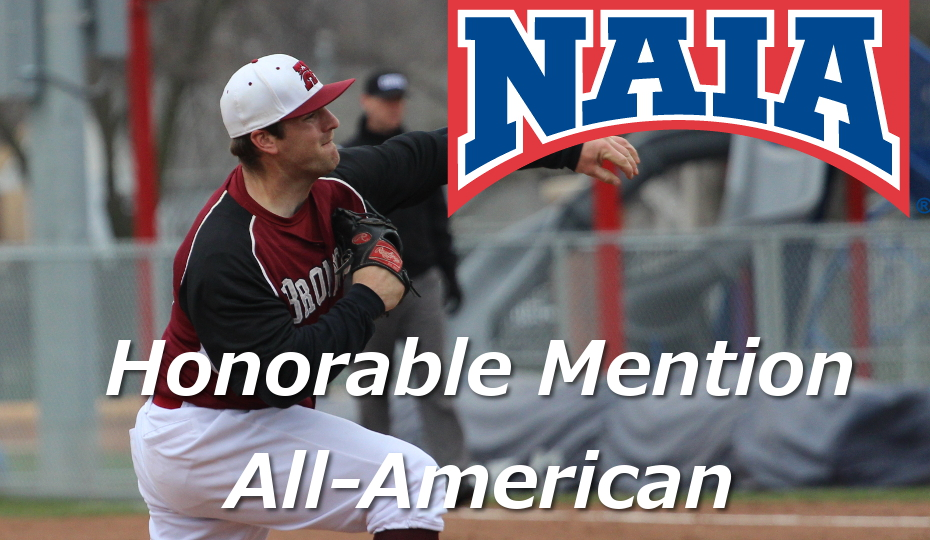 Photo for Kuta Named Honorable Mention All-American