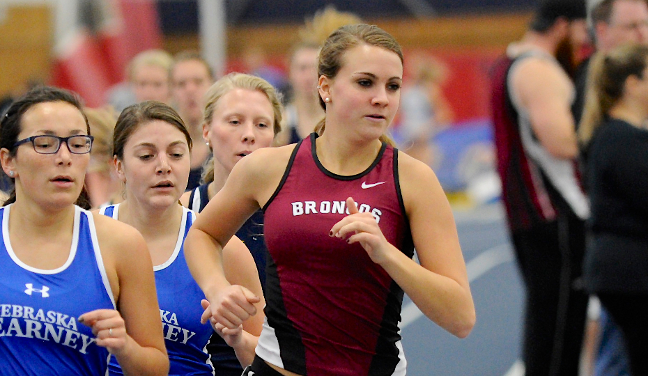 Photo for Track and Field Competed at Concordia