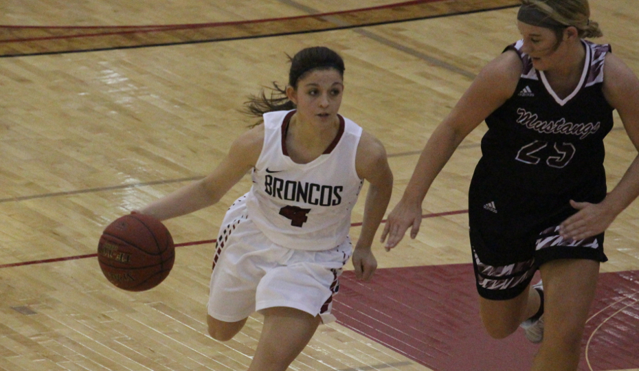 hastings college women s basketball breezes past presentation