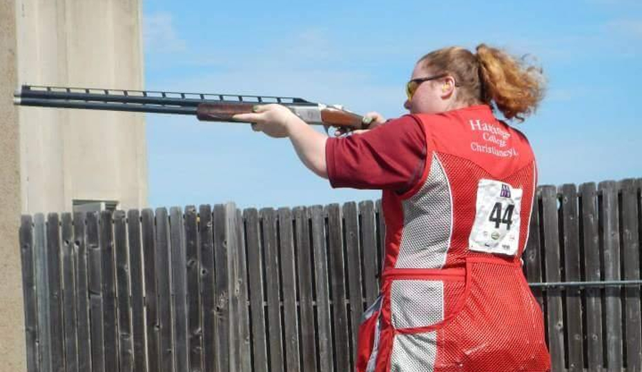 Photo for Bronco Shooting Team Finishes 4th at Prairie Circuit Classic