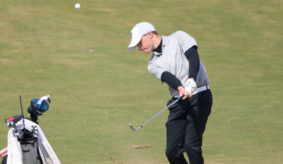 Photo for Tedesco Fires School Record 67 to Lead GPAC No. 1