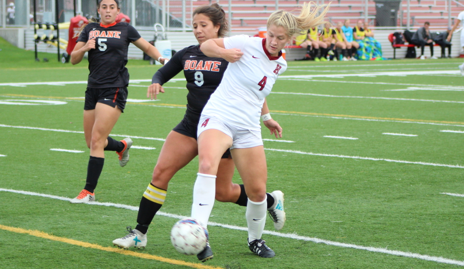 Photo for Women's Soccer Pummels Doane