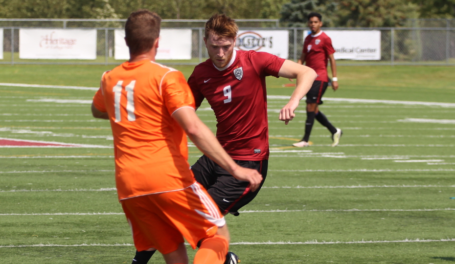 Photo for Whitehall Rips Off Four Goals in Drubbing of Dordt