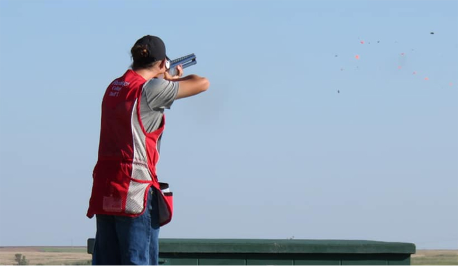 Hastings College Shotgun Sports Places 5th At Fort Hays